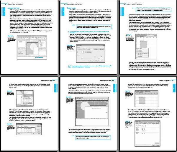 microsoft expression web manual pdf