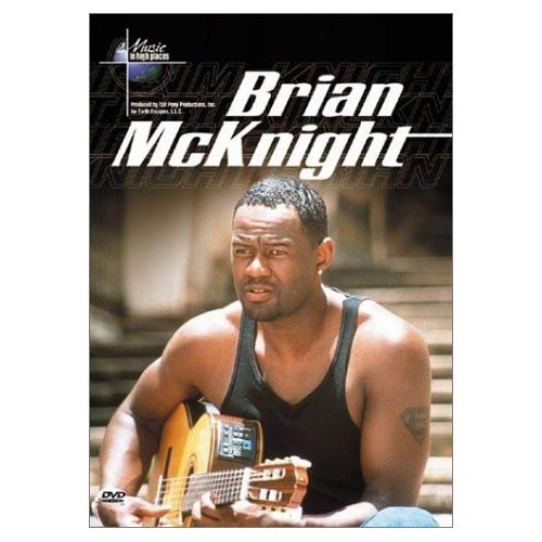 brian mcknight -《music in high places - live from brazil》[dvdr