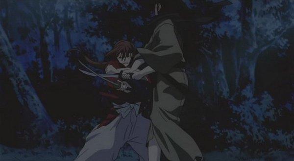 《浪客剑心 星霜篇》(rurouni kenshin seisouhen)[导演剪辑加长版]